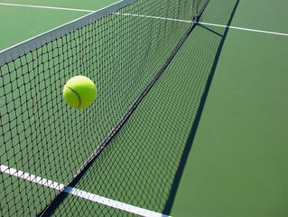 tennisnet kopen